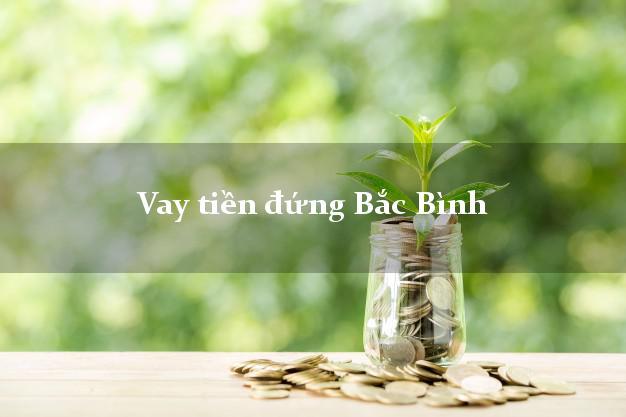 Vay tiền đứng Bắc Bình Bình Thuận