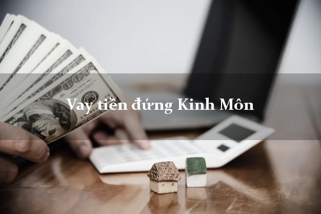 Vay tiền đứng Kinh Môn Hải Dương