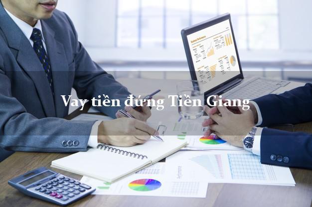 Vay tiền đứng Tiền Giang