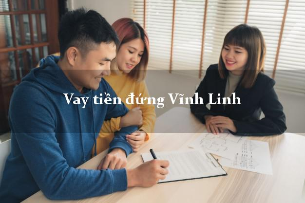 Vay tiền đứng Vĩnh Linh Quảng Trị