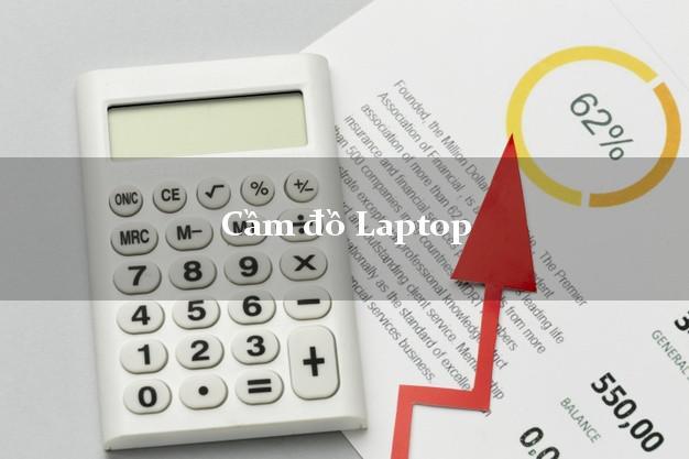 Cầm đồ laptop